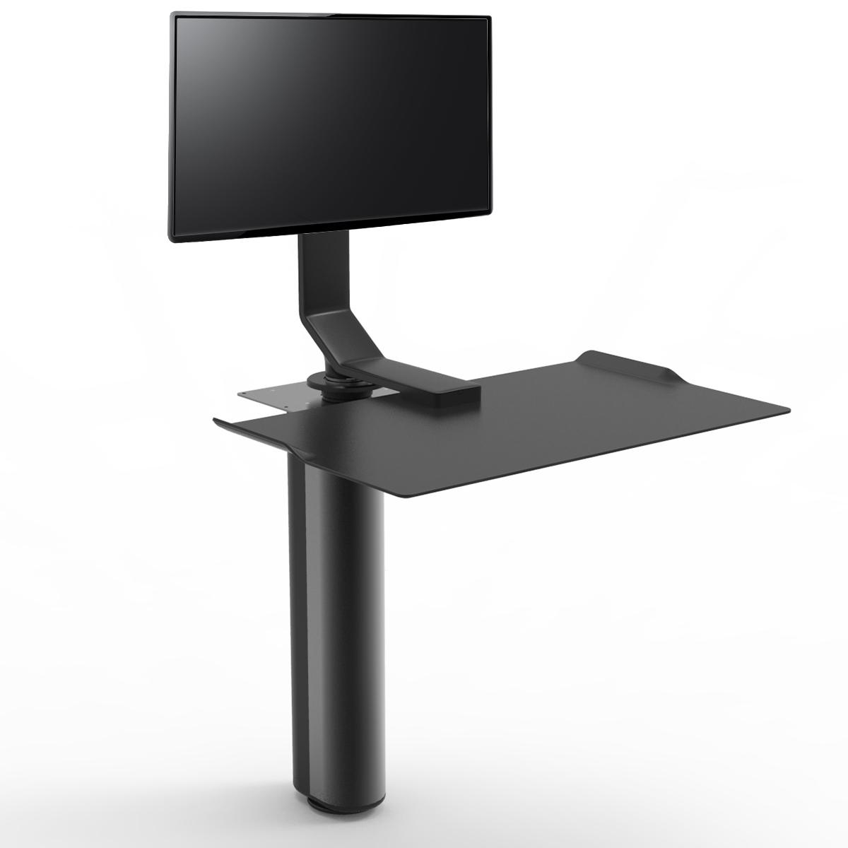 QuickStand Under Desk