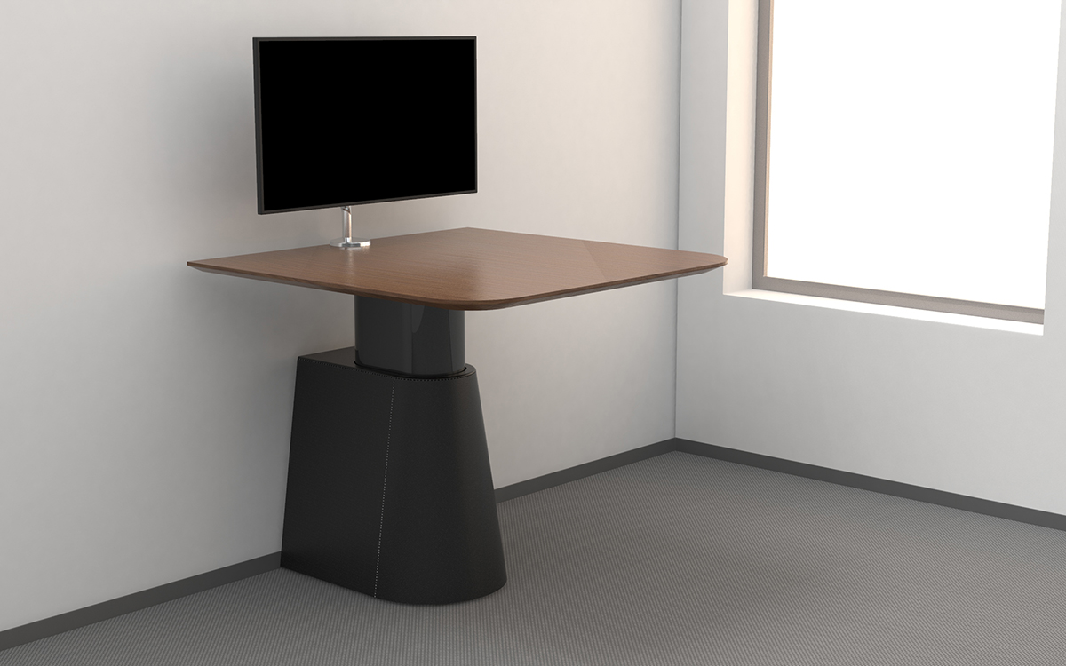 LCS Wall Mounted Table