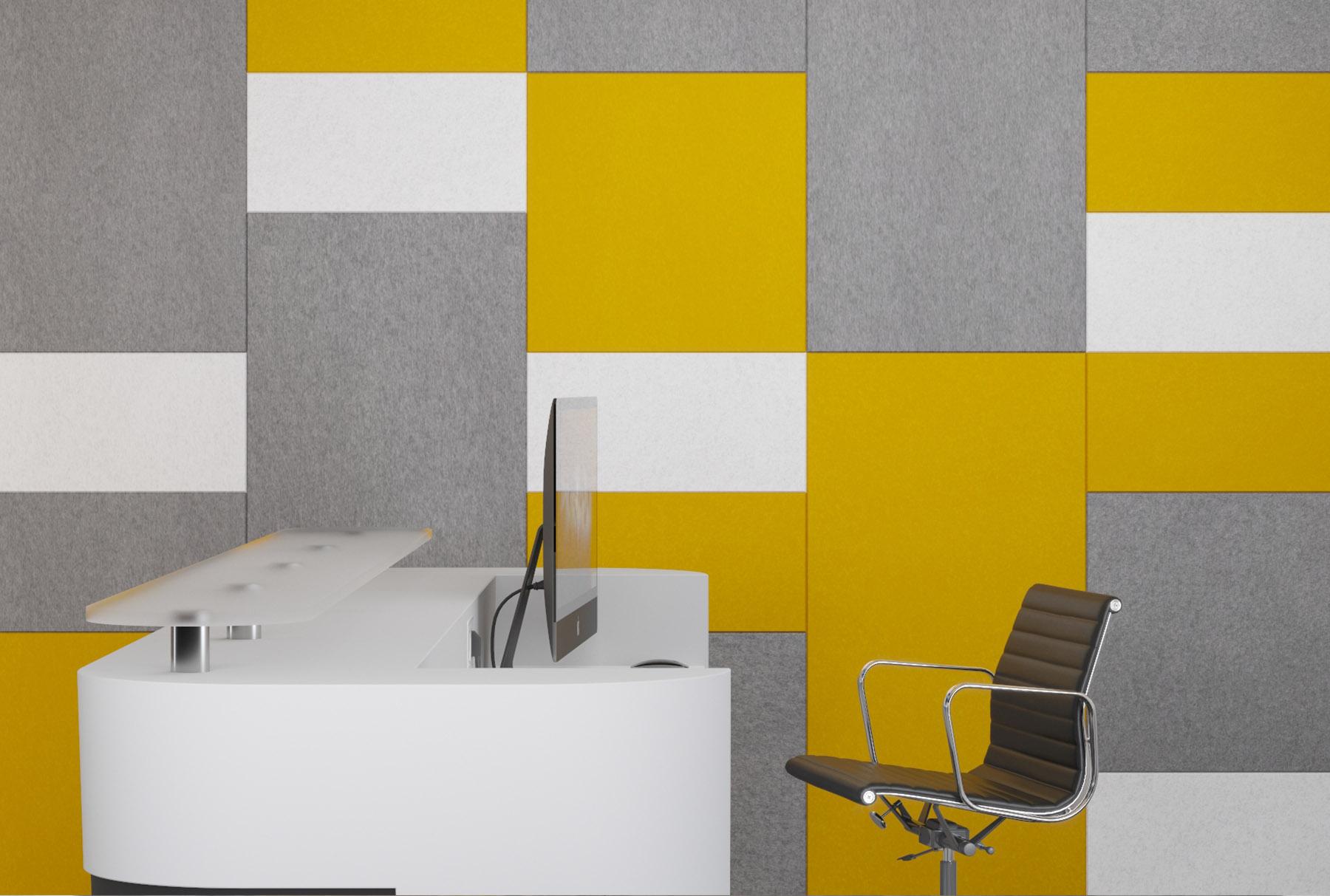 SoundSoft Tiles